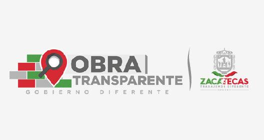 Portal Obra Transparente