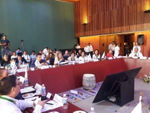 Transparencia -Comisión Permanente de Contralores Estados-Federación