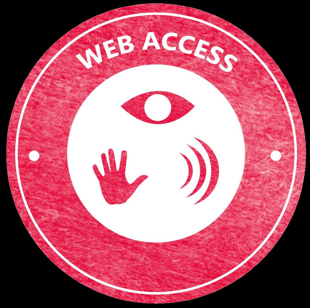 Declaración de accesibilidad, abre en otra página